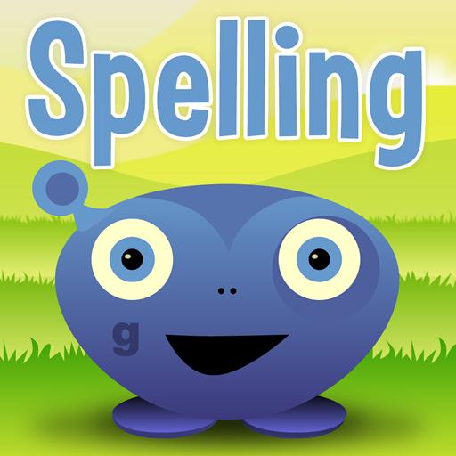 Squeebles Spelling